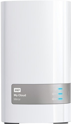 Western Digital My Cloud Mirror - 8TB