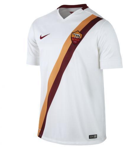 Nike AS Rom Trikot 2015