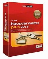 Lexware Hausverwalter Plus 2015 (DE) (Win) (ESD)
