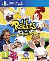 Rabbids Invasion: Die interaktive TV Show (PS4)