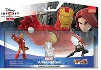 Disney Infinity 2.0: Playsets