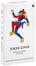 Lensspirit Joker Linse (6 Stk.)