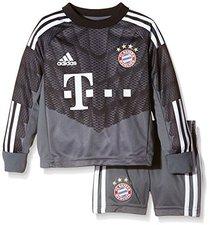 Adidas FC Bayern München Home TW Trikot Minikit 2014/2015