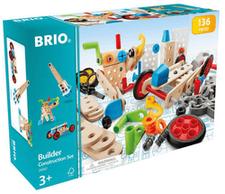 Brio Builder Box 135-tlg.