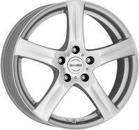 Enzo Wheels G (7,5x17) Silver