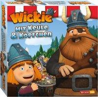 Studio100 Wickie - Mit Keule und Köpfchen