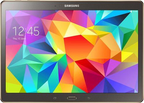 Samsung Galaxy Tab S 10.5 16GB LTE bronze
