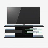 Jahnke SL 660 LED TV-Rack (86V050) schwarz