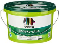 Caparol Indeko-Plus 2,5 Liter