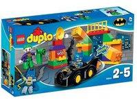 LEGO Duplo - Jokers Versteck (10544)