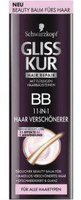 Gliss Kur Hair Repair BB Haar Verschönerer (50 ml)