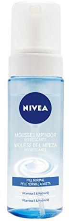 NIVEA Aqua Effect Reinigungsmousse (150 ml)