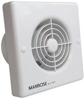 Manrose Quiet