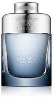 Bentley Fragrances For Men Azure Eau de Toilette (100 ml)