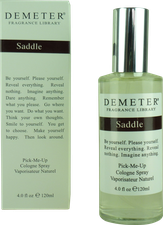 Demeter (Fragrance Library) Saddle Eau de Cologne (120 ml)