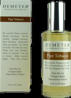 Demeter (Fragrance Library) Pipe Tobacco Eau de Cologne (120 ml)