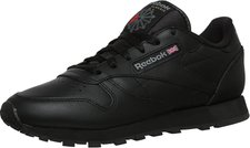 Reebok Classic Leather Women black