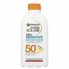 Garnier Ambre Solaire Resisto Spray LSF 50+ (200 ml)