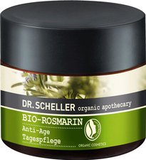 Dr. Scheller Bio Rosmarin Anti Age Tagespflege (50 ml)