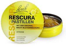 Nelsons Bach Original Rescue Pastillen Zitrone (50 g)