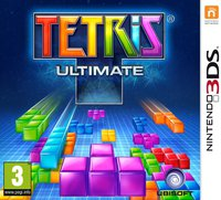 Tetris: Ultimate (3DS)