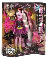 Mattel Monster High - Freaky Fusion Bonita Femur