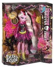 Mattel Monster High - Freaky Fusion Bonita Femur