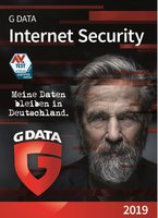 Gdata Internet Security 2015 Renewal (3 User) (1 Jahr) (DE) (Win) (ESD)