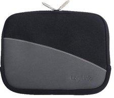 LogiLink Notebook- & Tablet-Sleeve 10