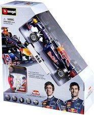 Bburago Formule 1 Red Bull Renault RTR