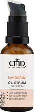 CMD Naturkosmetik Sandorini Gesichts Massageöl (30 ml)