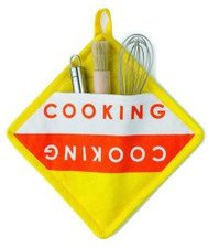 Kela Topflappen Madlene Cooking