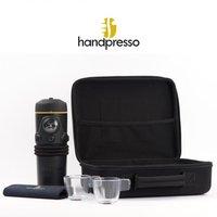 Handpresso Auto E.S.E Premium Set
