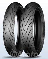 Michelin Pilot Street 100/80 - 17 52S