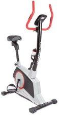 Ultrasport Heimtrainer Racer 900M mit Handpuls-Sensoren inkl. Trinkflasche