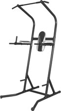 Gorilla Sports Power Tower Deluxe