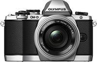 Olympus OM-D E-M10 (silber) Kit 14-42 mm [EZ] (silber)