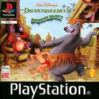 Das Dschungelbuch: Groove Party (PS1)