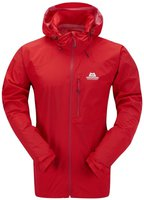 Mountain Equipment Aeon Jacket Men Imperial Red