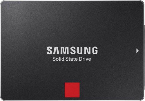 Samsung 850 Pro Series SSD