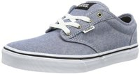 Vans Atwood Junior canvas navy/chambray
