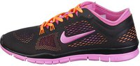 Nike Free 5.0 TR Fit 4 Wmn black/red violet/atomic orange