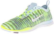Nike Free 5.0 TR Fit 4 PRT Wmns antarctica/volt/purple steel/white