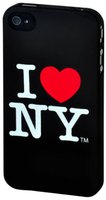 Muvit I love New York Hard Case (iPhone 4/4s)
