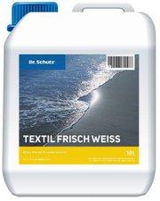 Dr. Schutz Textil Frisch Weiss (10 L)