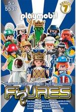 Playmobil Figures - Boys Serie 7 (5537)