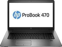 Hewlett Packard HP ProBook 470 G2