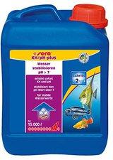 Sera KH/pH-plus (2500 ml)