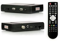 Opticum HD X405 Mini mit PVR-ready