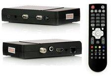 Opticum HD X405 Mini mit PVR-ready